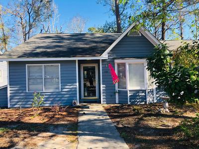 Morehead City Condo/Townhouse For Sale: 600 N 35th Street #1001