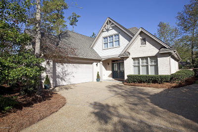Wilmington Single Family Home Active Contingent: 7101 Saybrook Drive