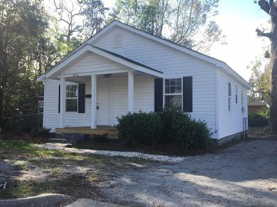 Wilmington Single Family Home Pending: 2410 Wrightsville Avenue