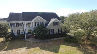 Wilmington Single Family Home For Sale: 604 Chablis Way
