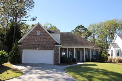 St James Single Family Home For Sale: 4116 Lark Bunting Court SE #33