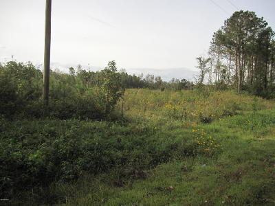 Havelock NC Residential Lots & Land For Sale: $247,000