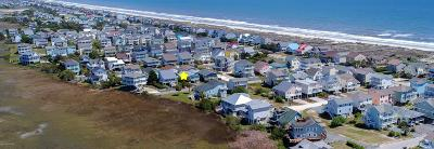 Holden Beach Single Family Home For Sale: 116 Seaview Drive