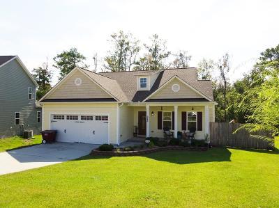 Jacksonville Rental For Rent: 323 Jasmine Lane