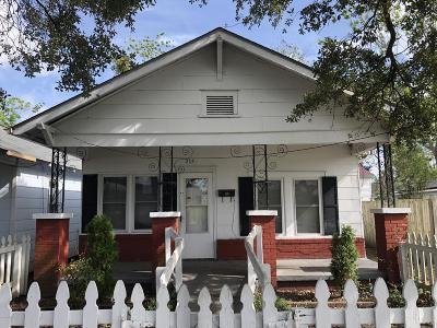 Wilmington Single Family Home For Sale: 315 S 13th Street