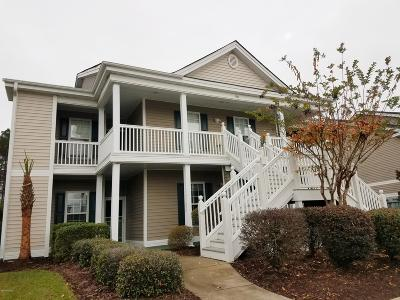Sunset Beach Condo/Townhouse For Sale: 936 Great Egret Circle SW #1