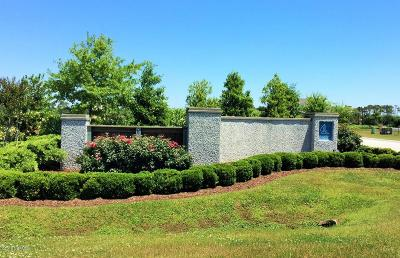 Morehead City Residential Lots & Land For Sale: 1717 Olde Farm Road