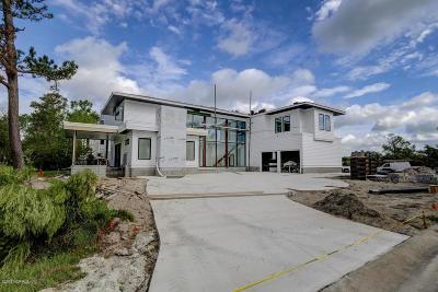 Wilmington Single Family Home For Sale: 1208 Pembroke Jones Drive
