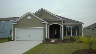 Carolina Shores Single Family Home Pending: 226 Calabash Lakes Boulevard #1719 Eat