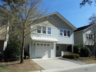 Wilmington Single Family Home For Sale: 5803 Perennial Lane