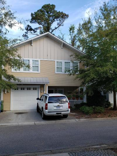 Wilmington Single Family Home For Sale: 5807 Perennial Lane