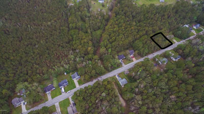 Jacksonville Residential Lots & Land For Sale: 633 Walnut Drive