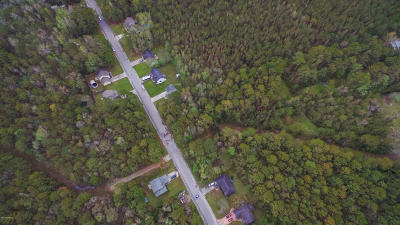 Jacksonville Residential Lots & Land For Sale: 623 Walnut Drive