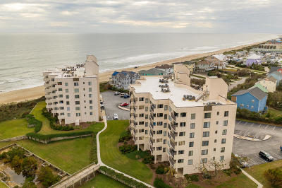 Emerald Isle Condo/Townhouse For Sale: 8801 Reed Drive #612