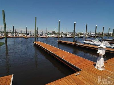 Boat Slip For Sale: 77 Harbour Point Yacht Club