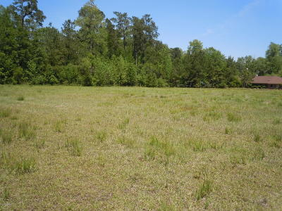 Tabor City Residential Lots & Land For Sale: 755 Elizabeth Street