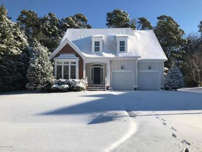 Wilmington NC Single Family Home For Sale: $359,995