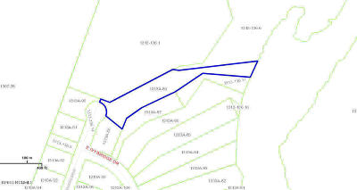 Hubert Residential Lots & Land For Sale: 102 Chestwood Court