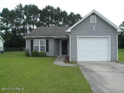 Havelock NC Rental For Rent: $900