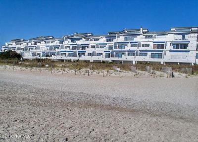 Pine Knoll Shores NC Condo/Townhouse For Sale: $494,500