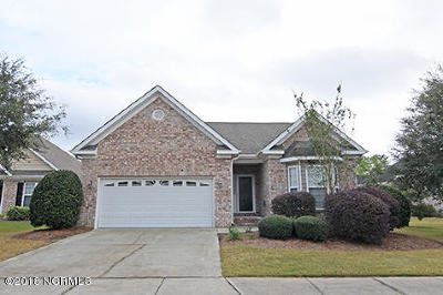 Wilmington Single Family Home For Sale: 310 Windchime Drive
