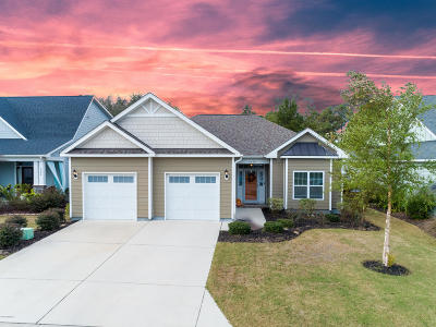 Wilmington Single Family Home For Sale: 6040 Chancellorsville Drive
