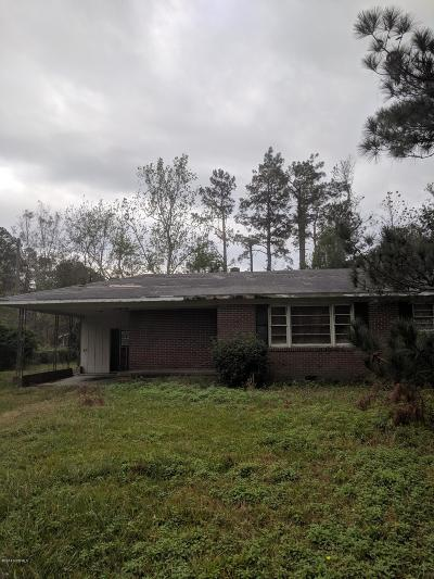 Wilmington Single Family Home Pending: 230 Jamaica Drive