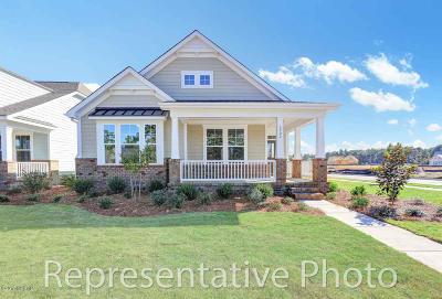 Wilmington Single Family Home For Sale: 764 Wharton Avenue