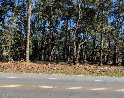 Brunswick County Commercial For Sale: 488 Village Road NE