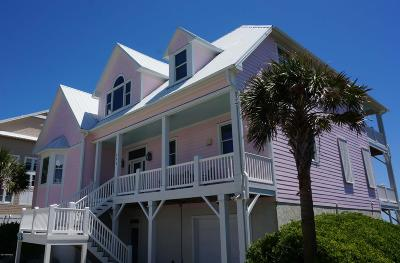 Emerald Isle NC Single Family Home For Sale: $1,875,000