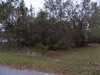 Swansboro Residential Lots & Land For Sale: 410 Stoneybrook Drive