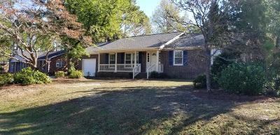 Wilmington Single Family Home For Sale: 4534 Noland Drive