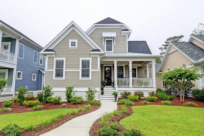 Castle Hayne Single Family Home For Sale: 3566 Chicora Drive