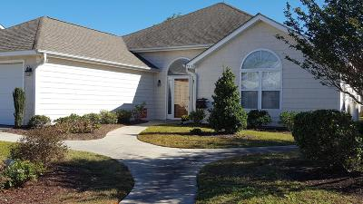 Wilmington Single Family Home For Sale: 7911 Trap Way