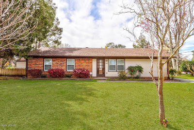 Wilmington Single Family Home For Sale: 422 N Crestwood Drive