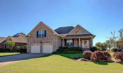 Castle Bay, Castle Bay Country Club, Castle Bay Townhomes Single Family Home For Sale: 706 Highlands Drive