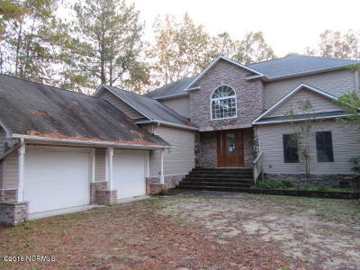 Oriental NC Single Family Home For Sale: $279,900