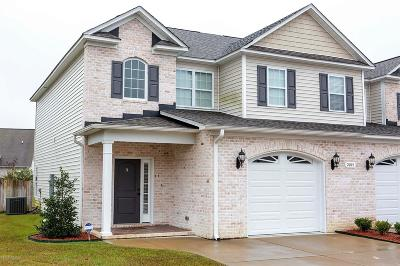 Greenville NC Condo/Townhouse For Sale: $157,000