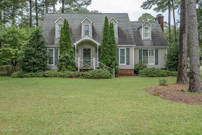 Trent Woods Single Family Home For Sale: 1061 Colleton Way