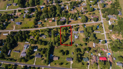 Sneads Ferry Residential Lots & Land For Sale: 148 Wendy Hill Lane