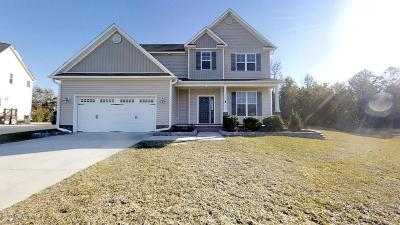 Single Family Home For Sale: 306 S River Court