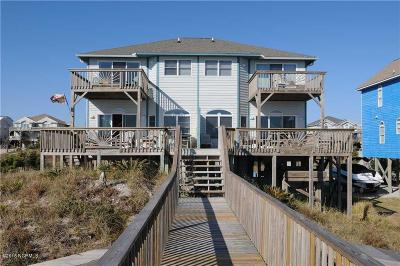 Emerald Isle NC Condo/Townhouse For Sale: $600,000