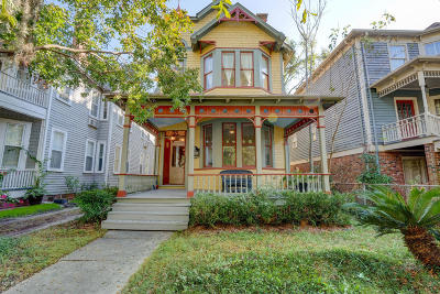Wilmington Single Family Home For Sale: 321 S 3rd Street