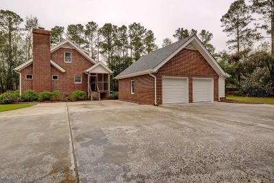 28451 Single Family Home For Sale: 10233 Shady Moss Court
