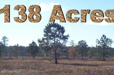 Greenville  Residential Lots & Land For Sale: 3900 Stantonsburg Road