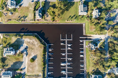 Seascape Boat Slip For Sale: 11 Slip At Seascape Marina