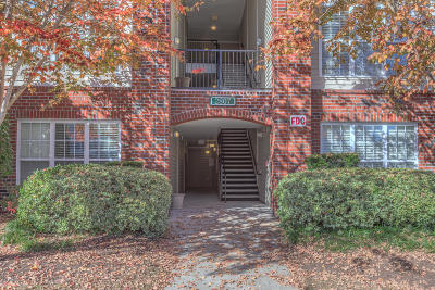 Wilmington Condo/Townhouse For Sale: 2807 Bloomfield Lane #103