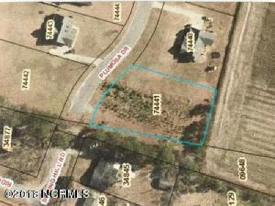 Grimesland Residential Lots & Land For Sale: Plumosa Drive