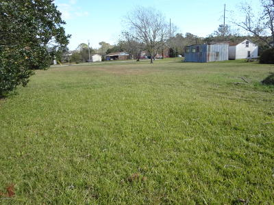 Beaufort NC Residential Lots & Land For Sale: $80,000