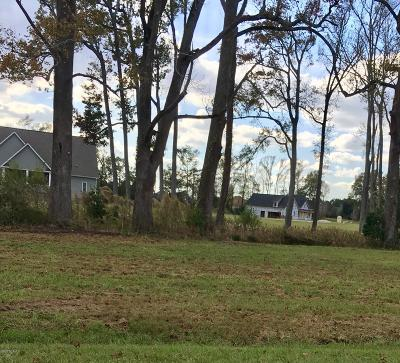 Grimesland Residential Lots & Land For Sale: Beddard Road